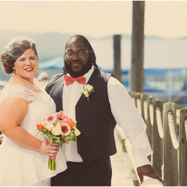 Turntine Wedding