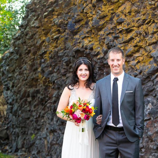 Stowe Wedding