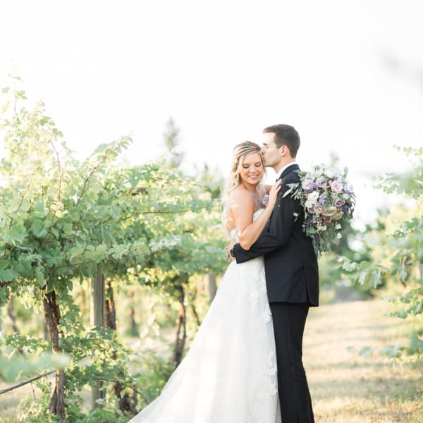 Caitlyn & Bret - Arbor Crest Wedding