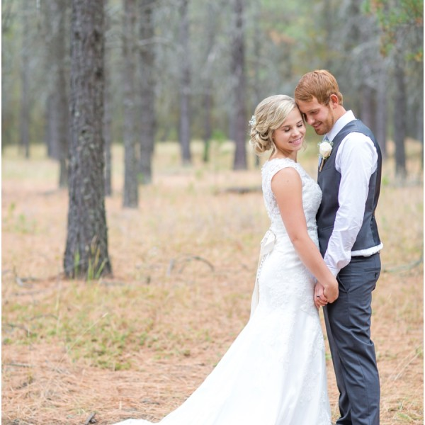 Wedding at Foxwood House