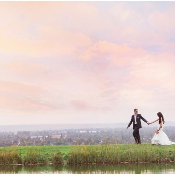Uniyat Wedding - Beacon Hill