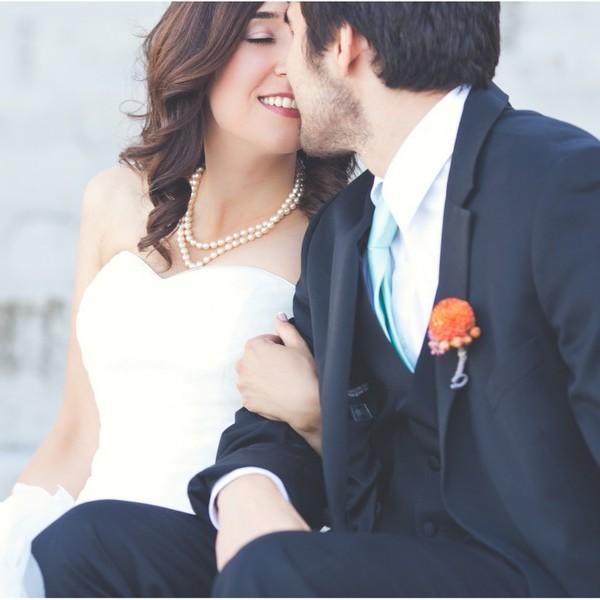 P & Y Wedding