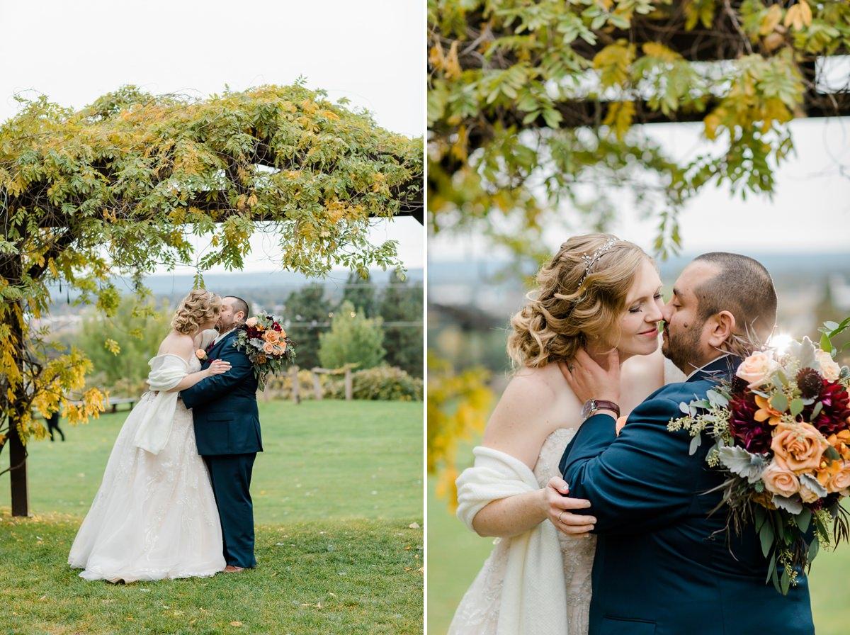 Beacon Hill Wedding photographer