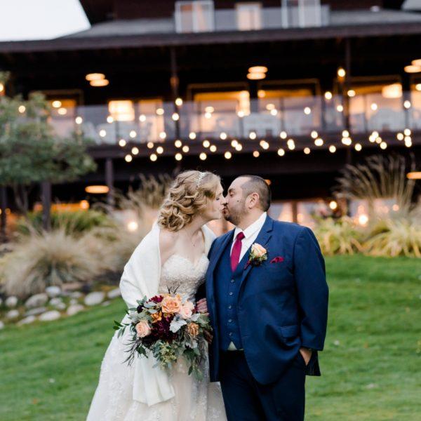 Amanda & Shea - Beacon Hill Wedding
