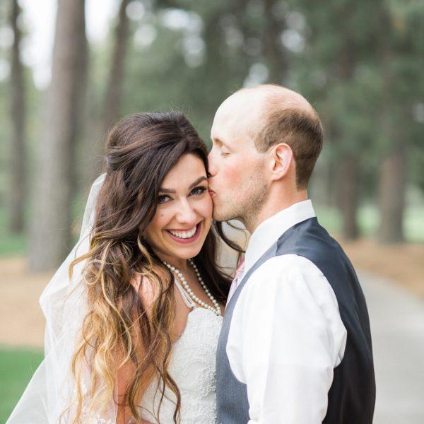 Kylinn + Ryan Coeur d'Alene Resort Wedding